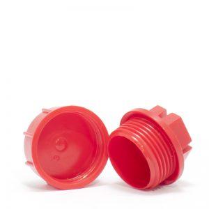 Plastic Plugs & Caps